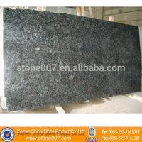 Good Quality Natural Diamond Gold Black Gold Granite