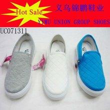 2012 fashional women leisure shoes