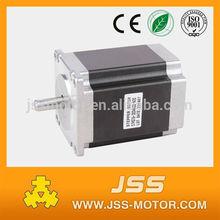 2 phase high torque dc nema 23 stepper motor