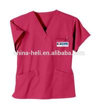 Barato de alta qualidade de enfermagem cirúrgica com logotipo personalizado atacado