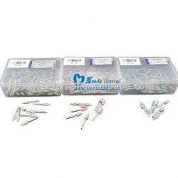 hot sale bur dental polisher silicone