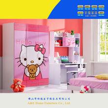 6912 hello kitty bedroom furniture