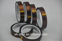 High temperature Resistant antistatic tape for Chip BGA PCB SMT Soldering