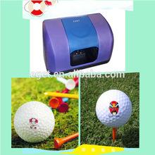 Printer eget golf ball SP-G06B2