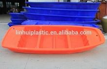 3.2m length fishing boats/pontoon boat/fishing trawler boat for sale