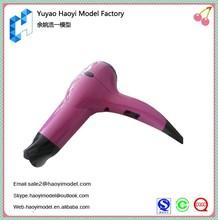 Excellent quality hair dryer prototype professional rapid prototypes maker custom abs parts rapid prototype