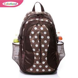 Backpack Classic Baby Diaper Bag for Kids