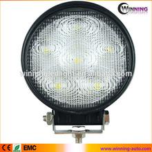 Cheap price for offroad truck ATV UTV 18w 12v led lighting