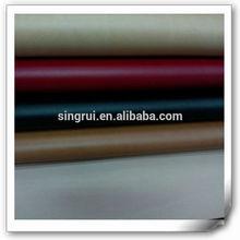 California pu leather material to make shoe lining (Cuero sintetico para forro de calzado)