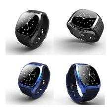 UKOEO Bluetooth 3.0 smart health watch with SMS Alarm Clock Pedometer watch etc.