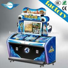 Street Fighter Arcade Machine/Street Fighter Video Game Machine