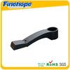 Armrest Cup Holder Cinema movie house theatre PU Polyurethane Handrail Secure Hand Balustrade OEM Customize Manufacturer