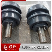 SY85 Carrier Roller Wheel