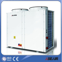 Used Heat Pumps For Sale(10-90kw), Sutiable for Extreme Cold ARea(Europe, Asia,Africa, South America And Aurstrial)