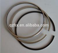 High quality ring kit piston ring S6K piston and ring