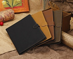 For Ipad 5 PU Leather Cover