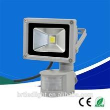 50W LED Floodlight RGB Waterproof IP65