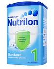 Nutrilon standaard 1 baby milk powder Netherlands / Holland