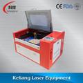 3d cristal laser máquina de gravura preço barato com o modelo de co2 tubo kl-350