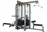 New Product for Multifunction Fitness equipment/multi exercise equipment/Multi Jungle (LDM-03)