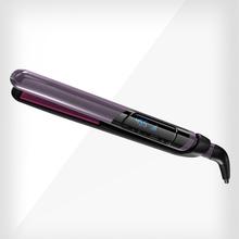 Best Selling Silk 1 Inch LCD Display Salon Classic Hair Straightener Flat Iron