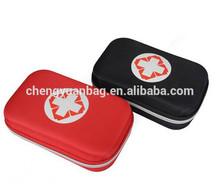 Custmized first aid kit tool box empty plastic first aid box