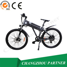 Men's electric bicycle/e bike with long range