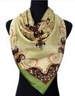 2015 100% silk scarf