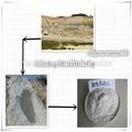tijolos de argila de caulim calcinado