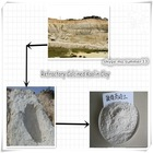 Refractory Calcined Kaolin Clay