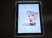 2014 New Design Acrylic Photo Frame/acrylic light box
