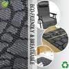 Outdoor Furniture PVC Fabric,PVC Mesh Fabric,PVC Coated Fabric