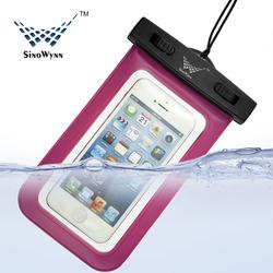 Universal Waterproof Case for Smart Phones, For iPhone 6/6 plus