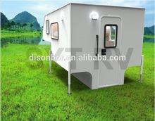 Australia Slide on Camper 2015 new style