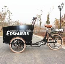 3 wheel electric bakfeits/electric cargo trike/electric cargo bikes