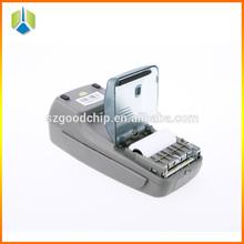 """4.3"""" WIFI Airtime Recharge Mini Touch POS 3g Printer--Gc028+"""