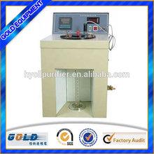 GD-0621 Asphalt Viscosity Testing Equipment for Sale, Asphalt Standard Viscosity Tester