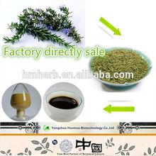 Professional manufacturer major Carnosic Acid natural organic cooking oil antioxidant