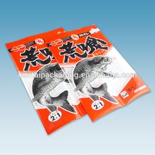 eco-friendly fishing bait bag custom print