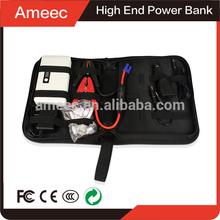Fast charging emergency vehicle jump start power car jump start portable power bank external battery power pack