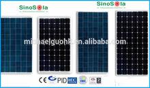 solar panel 1000 watt composed of high efficiency solar pv modules