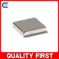 صنع في الصين ومصنع الشركة المصنعة عالية الجودة المغناطيس المستطيل المجهز