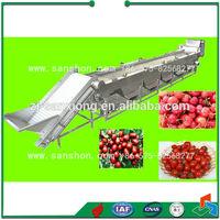 Roller Type Fruit Grader, Lichi Grading Machine, Potato Grading Machine