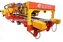 Automatic multiblade edge cutting machine/granite slab edge cutter/edge trimming machine