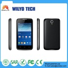 """WC9 4.0"""" Mtk6572 Active Dual Sim Dual Core Unlocked Android Smartphone Hong Kong Cheap Price Mobile Phone"""