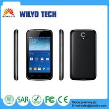 "WC9 4.0"" Mtk6572 Active Dual Sim Dual Core Unlocked Android Smartphone Hong Kong Cheap Price Mobile Phone"