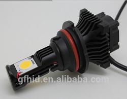 h4 headlight 2000 lumen jetta car h4