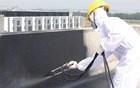 black asphalt bitumen emulsion waterproofing membrane