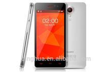 China mobile 4G-LTE bluboo x4 MTK6290 Quad-core Android 4.4 BLUBOO X4 phone