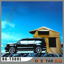 TOBESTAR Car Roof Top Tent - Comfortable Safe Adventure
